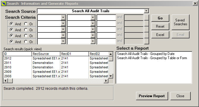 Part 11 Toolkit - 21 CFR Part 11 Compliance for MS Access Databases