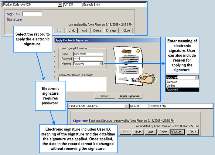 Security Audit Report Sample Audit Report Model And Sample